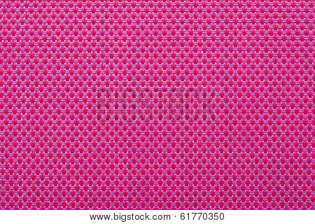 Purple And Pink Raffia Texture