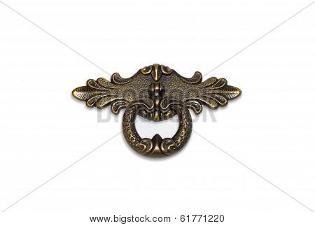 Retro Door Knocker