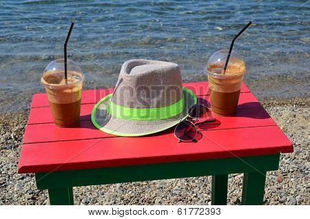 Beach Arangement