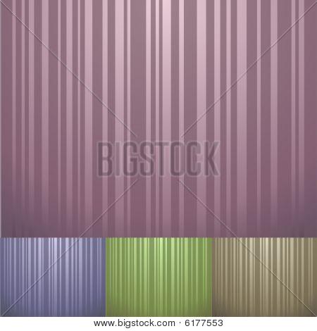 Stripy vector background