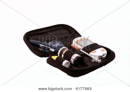 Glucometer Kit