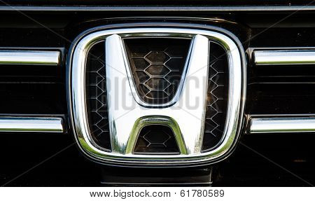 Honda LPGA Thailand 2013