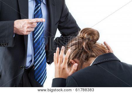 Punishment At Work