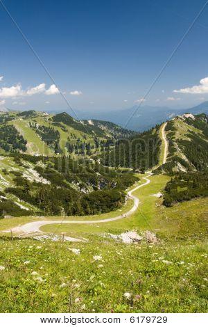 Hochkar Mountains
