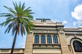 pic of medellin  - The old train station in Medellin Colombia - JPG