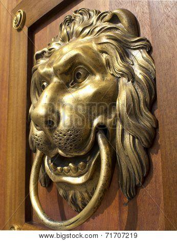 Decoration Door