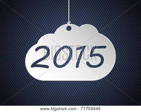 Hanging 2015 Cloud