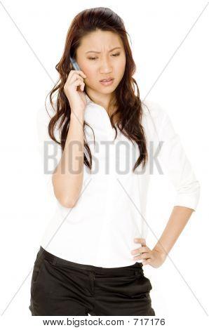 Phone Stress