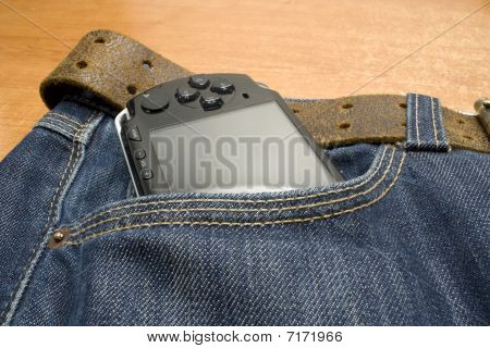 game on jeans