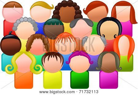 Diverse Community
