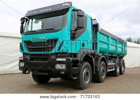 New Iveco Trakker 500 Euro 6 Heavy Duty Truck