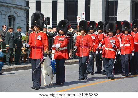 Royal 22nd Regiment