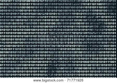Binary Background