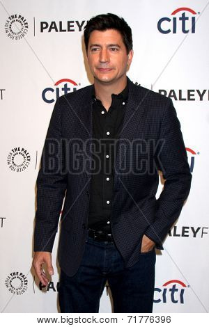 LOS ANGELES - SEP 10:  Ken Marino at the Paley Center For Media's PaleyFest 2014 Fall TV Previews - NBC at Paley Center For Media on September 10, 2014 in Beverly Hills, CA