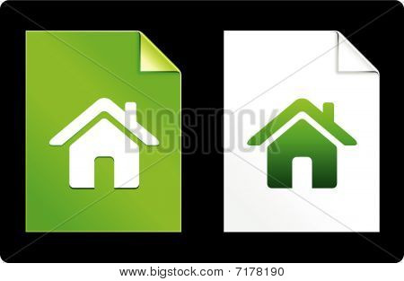 House On Paper Set