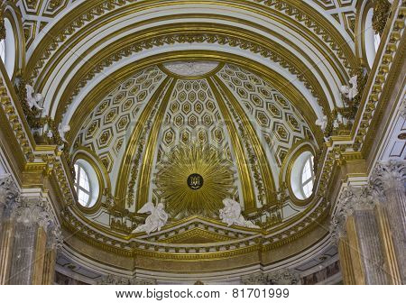 Royal Palatine Chapel