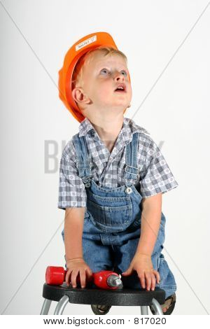 little repair man 2