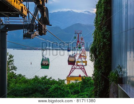 Vinpearl Cable Car