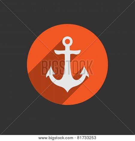 Nautical Anchor