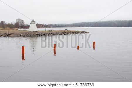 Lighthouse Amal