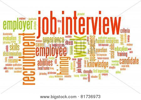 Employment Interview