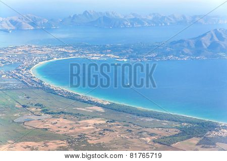 Alcudia Bay View