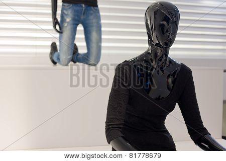 Casual Wear Mannequins