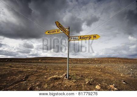 Road Signals