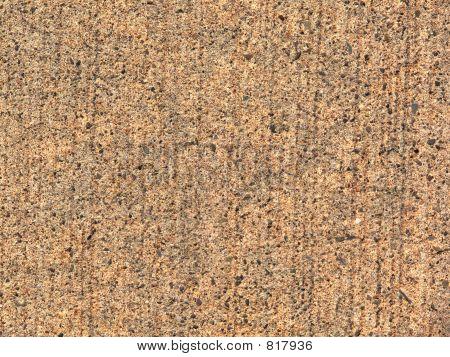 Vertido Grunge textura Vertical