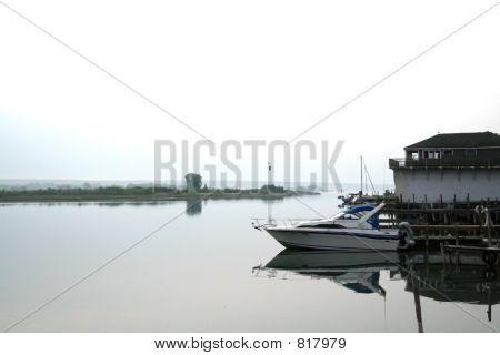 Single  boat
