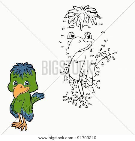 Numbers Game (bird)