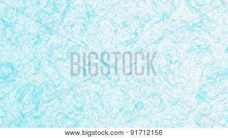 Blue abstract background texture.