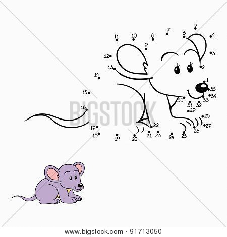 Numbers Game (mouse)