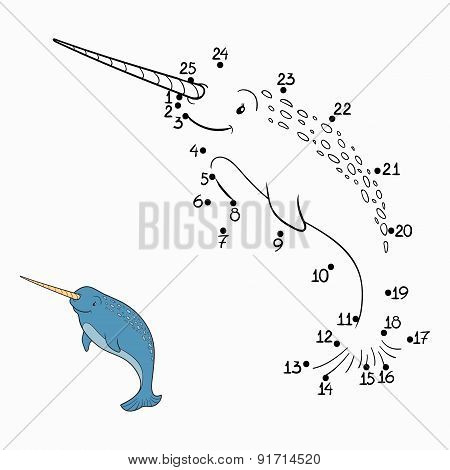 Numbers Game (narwhal)