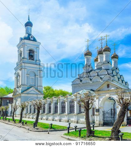 The Old Russian Church