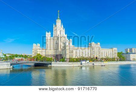 Stalin Highrise