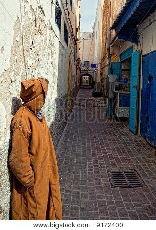 Old Arabic Street