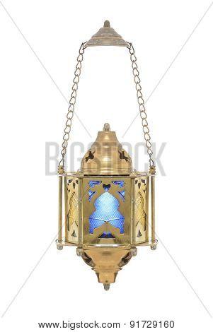Festive Dangling Ramadan Lantern