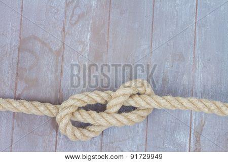 marine knot