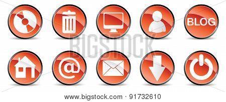 Internet Icons