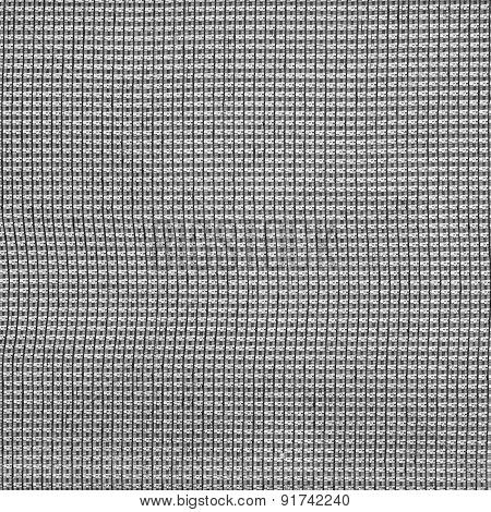Canvas Texture Pattern