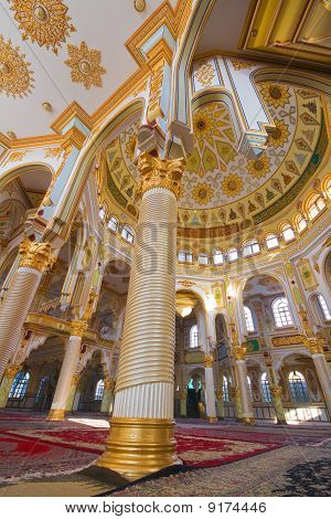 Shafeiha Mosque