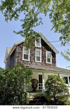 Pollock-krasner House In Springs