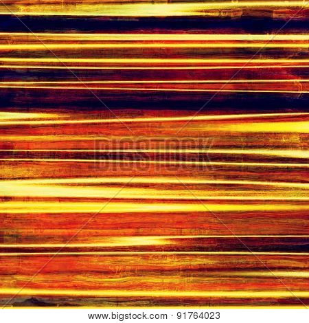 Vintage texture for background. With different color patterns: yellow (beige); brown; red (orange); purple (violet)