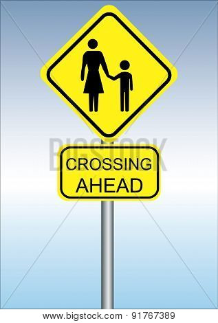 Crossing Ahead