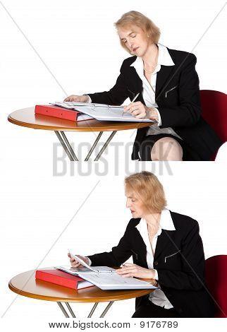 Business/School