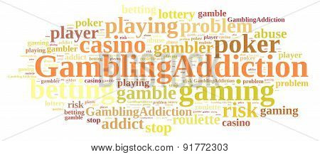 Gambling Addiction.