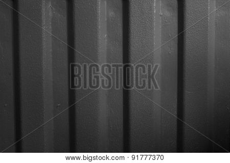 Dark Metal Texture Background
