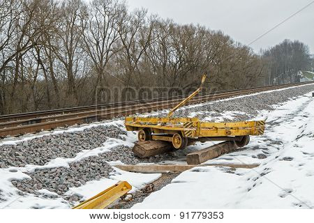 Works Carried Out During The Winter
