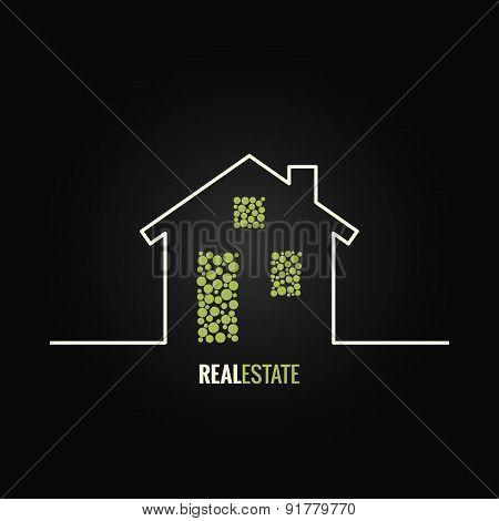 house design background